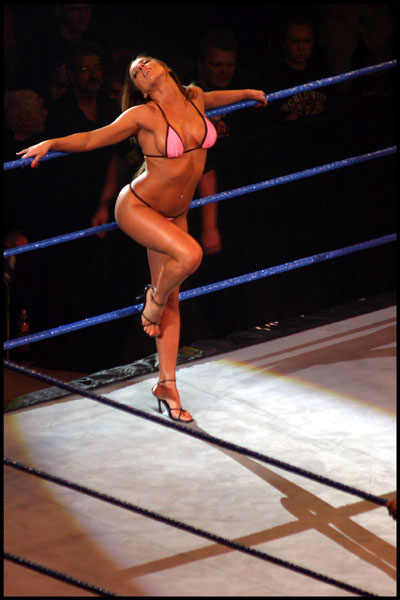 Dawn marie ass pics