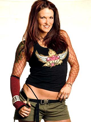 WWE・リタ引退