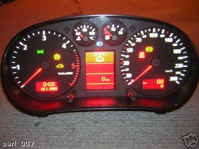 8l Motorkontrolllampe Leuchtet Nicht Audi A3 Forum Fur Tuning