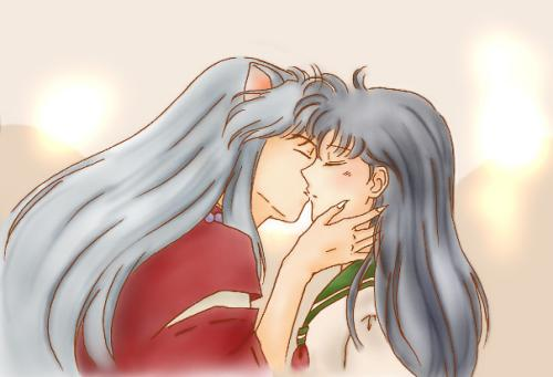 Fanfiction Inuyasha and Kagome Mate http://www.efpfanfic.net/viewstory.php?sid=1237839