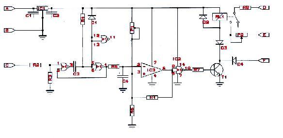 Schema Elettrico Honda Hornet : Schema elettrico honda nsr fare di una mosca