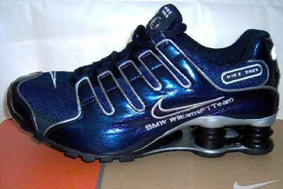 4ca20cc0126f Nike Shox Bmw romaghiaccio.it
